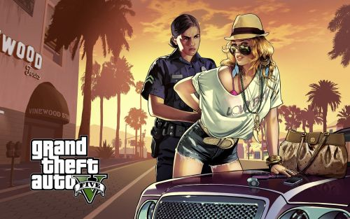 What a steal: GTA V added to Xbox Game Pass