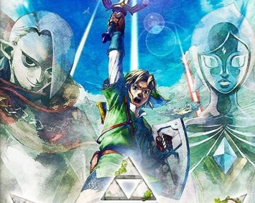 The Legend of Zelda: Skyward Sword HD reviews round up - all the scores