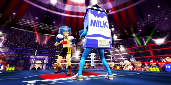 The 5 Best And 5 Worst Boxing Games