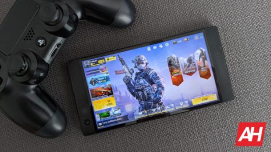 How To Set Up A Controller For Call Of Duty Mobile