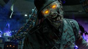 Call of Duty Black Ops Cold War Reveals Zombies Mode