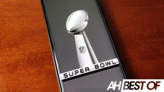 Top 10 Best Super Bowl Android Apps & Games - 2020