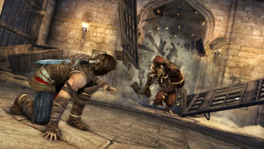 Prince of Persia Remake to be Announced at Ubisoft Forward - Rumour