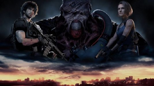 Resident Evil 3 Collector's Edition now available to pre-order in Europe