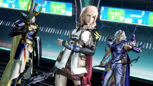 Dissidia Final Fantasy NT Reveals Next DLC Character On June 25th