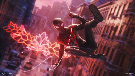 Marvel's Spider-Man: Miles Morales Shows Off Extensive New Gameplay Footage