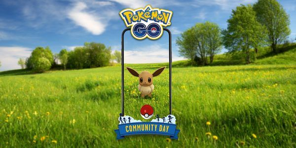 Pokemon Go's August Community Day event will star none other than Eevee