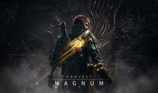 Looter Shooter Project Magnum Announced for Consoles and PC