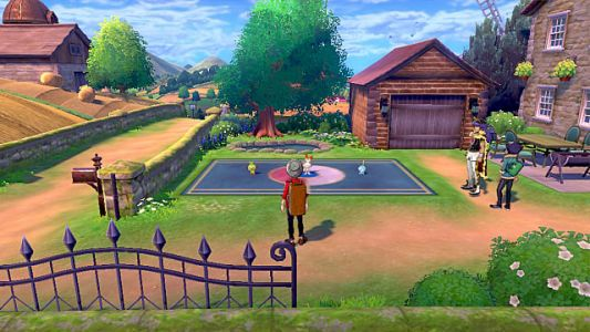 Pokemon Sword and Shield Guide: Starter Evolutions and More!
