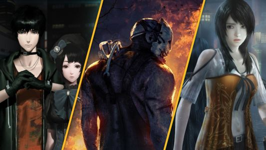 The best Switch horror games - the games that go bump in the night