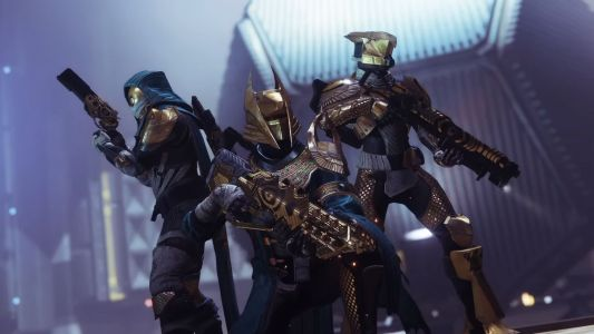 Destiny 2 - Trials of Osiris Still Unavailable as Issues Being Investigated