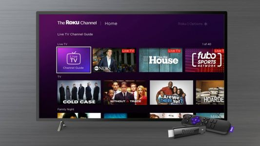 Roku Live TV Channel Guide Delivers Premium Subscriptions & OTA