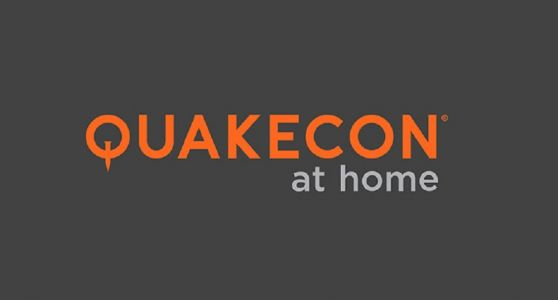 Quakecon at Home 2020 event set for August 7-9