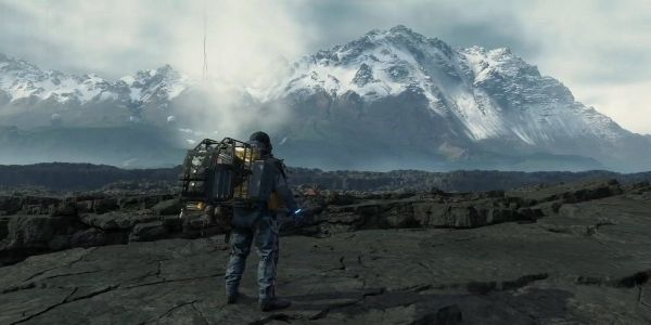 Some Death Stranding Players Are Ignoring Main Story to Help Others