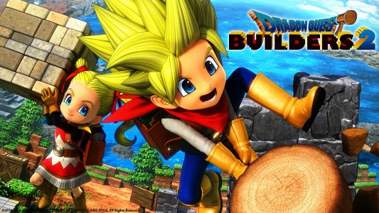"Dragon Quest Builders 2 Developers Are Working On Something ""Different"""