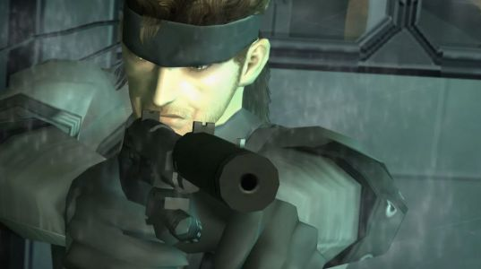 Metal Gear Solid 1 And 2 Rumored To Be Coming To PC