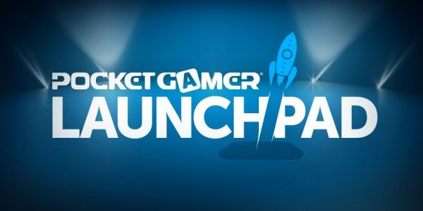Join us for Pocket Gamer LaunchPad, today through Saturday
