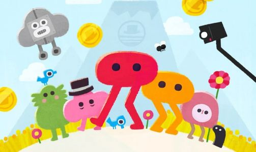 Pikuniku is free right now on Epic Games Store
