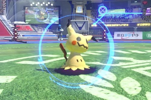 Tekken producer is up for Pokken Tournament 2, but the decision is out of his hands