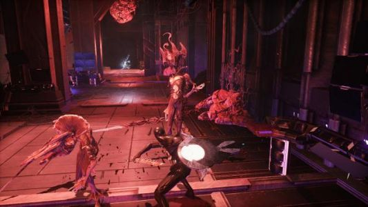 Hellpoint Launches for Xbox Series X and S, and PS5 in 2021