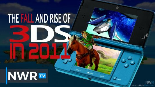 The Fall and Rise of the Nintendo 3DS in 2011