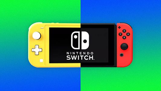Nintendo considering revisting past portable titles for Switch, but are more interested in new games