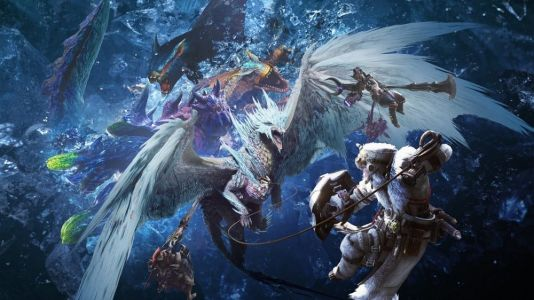 Monster Hunter World: Iceborne expansion nets over four million sales