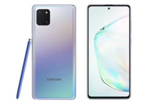 Samsung Galaxy Note 10 Lite To Become Available Mid-February