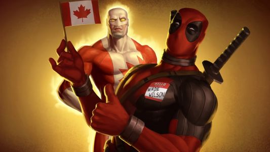 Marvel Contest of Champions celebrates Canada Day with two new characters