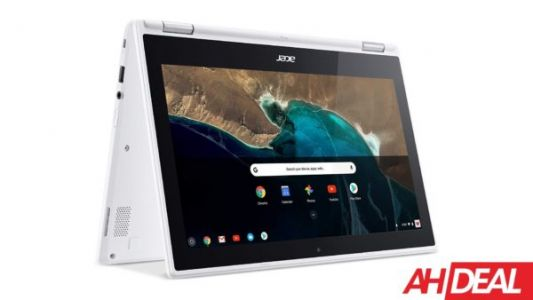 Acer Chromebook R 11 Costs $179.99 For Cyber Monday