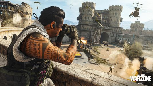 Call of Duty: Warzone Could be Getting a Sandbox Mode With Vehicle Races, Obstacle Courses, and More - Rumour