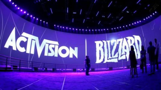 Former Blizzard CEO Says Allegations are 'Disturbing and Difficult to Read'