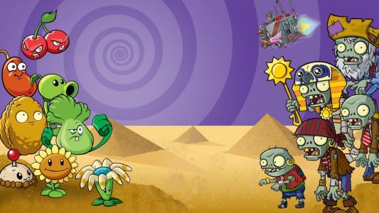 Plants vs. Zombies 3 Announced for Mobiles, Pre-Alpha Out Today