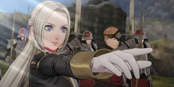 Fire Emblem: Three Houses Update Adds Maddening Difficulty and More
