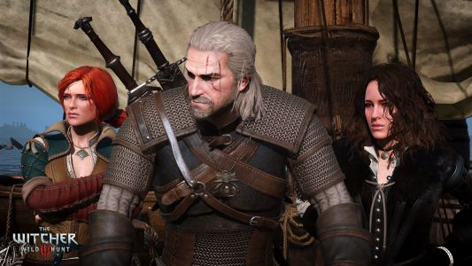 The Witcher Series Has Collectively Sold Over 50 Million Units