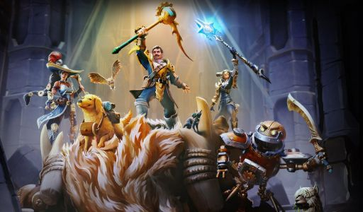 Torchlight III launches on October 13 and a Switch version is coming later