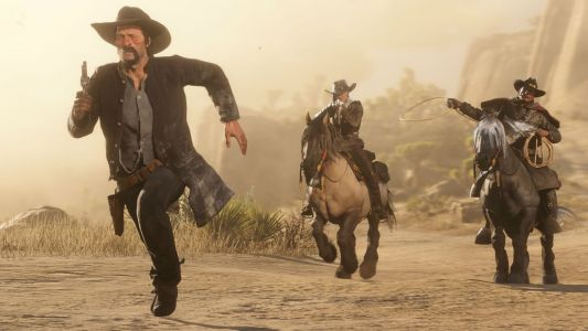 Rockstar pivots Red Dead Online to a standalone game that costs $5 at launch
