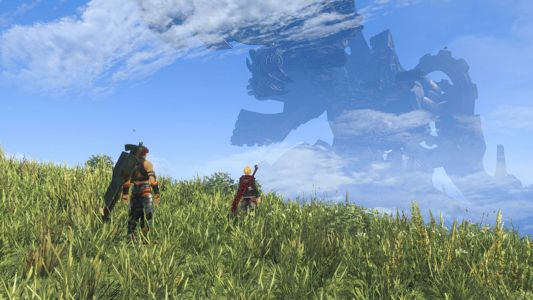 Xenoblade Chronicles: Definitive Edition Trailer Highlights the Massive World