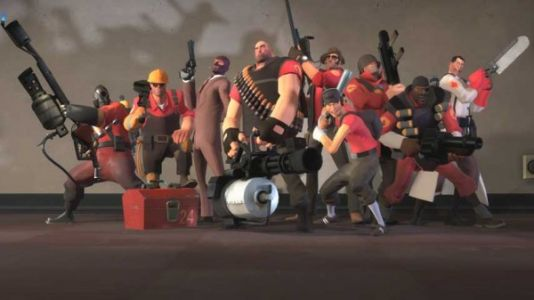Team Fortress 2 Classic is available to download now
