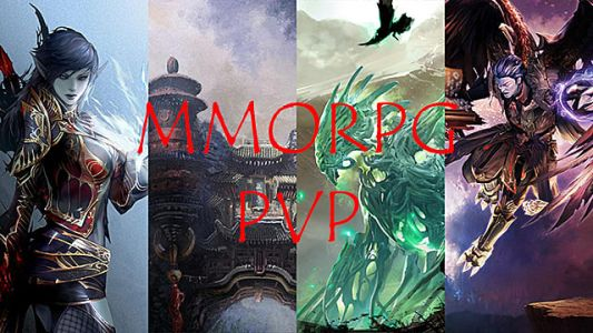 The 7 Best PvP MMORPGs on the Market in Early 2020