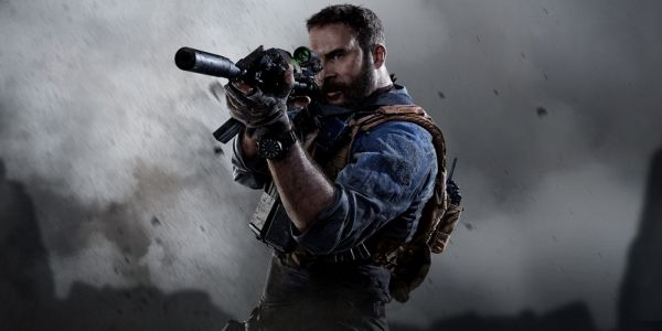 Call of Duty: Modern Warfare Is Making All The Right Moves