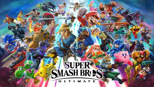 Super Smash Bros. Ultimate - Fighters Pass 2 Vol. 2 Announced, Contains Six New Fighters