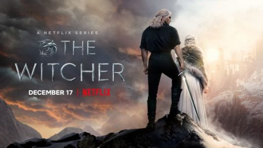 The Witcher Season 2 is coming to Netflix December 17