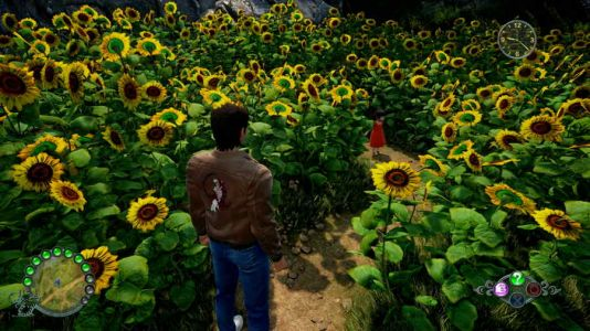 Where To Find The Hidden Kids In Shenmue 3