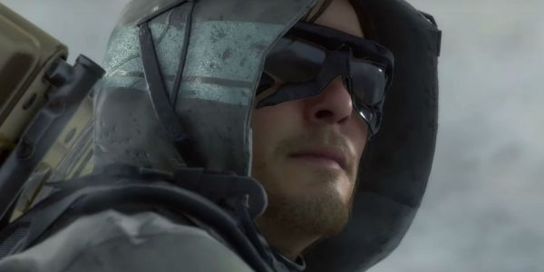 Death Stranding PC Will Launch on Epic, Steam Store Simultaneously