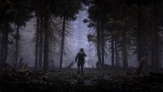 S.T.A.L.K.E.R. 2 Details New Protagonist in Development Update