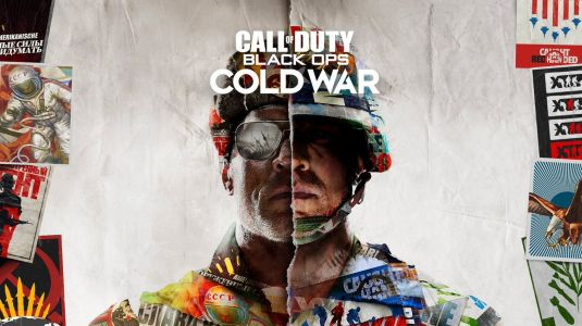 Call of Duty: Black Ops Cold War Out on November 13th