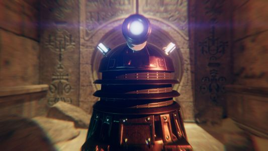 Doctor Who: The Edge of Time Coming in September to VR Platforms