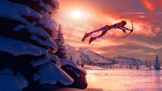 Darwin Project Launches on PS4 January 14