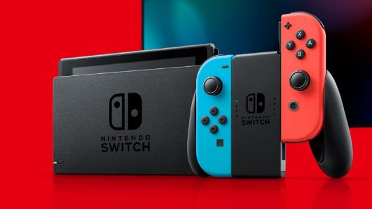 Nintendo Switch Made Up 87% Of Total Console Sales In Japan For 2020